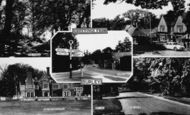 Burley, Composite c.1960