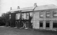 Burnham-On-Sea, Burnham Hall 1892