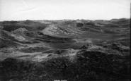 Burnham-On-Sea, Mens Golf Links 1896