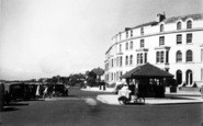Burnham-On-Sea, North End c.1939