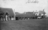 Burnham-On-Sea, The Colony 1887