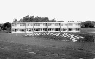 Burnham-On-Sea, The Holimarine c.1960