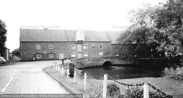 Burnham Thorpe, c.1965