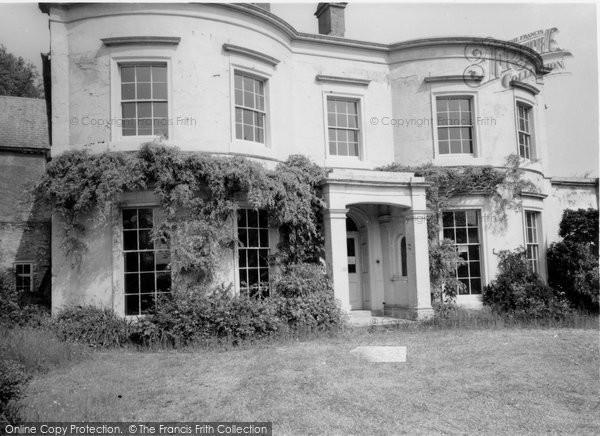 Burnham Thorpe, Stocks Green c.1955
