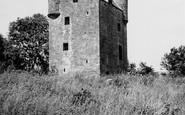 Burnhead, Fourmerkland Tower 1951