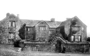 Burnley, Barcroft Hall 1895