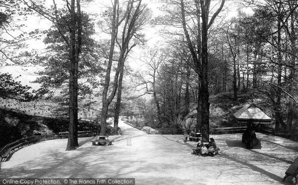 Burnley, Scott Park 1896