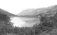 Burnmoor Tarn, 1888