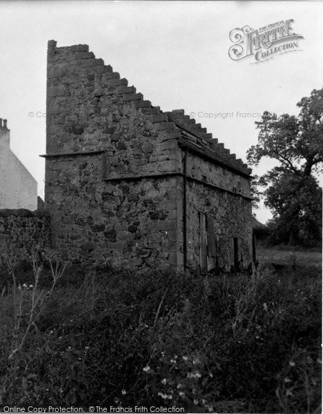 Burntisland, 1953
