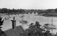 Bursledon, c.1960