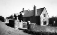 Bursledon, Old Bursledon c.1965