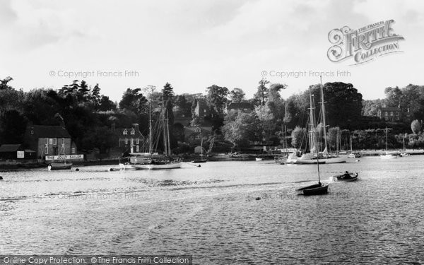 Bursledon, The Jolly Sailor c.1960
