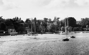 Bursledon, The Jolly Sailor c.1960
