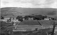 Example photo of Burtersett
