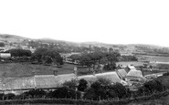 Burton Bradstock, 1909