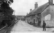 Burton Bradstock, The Village 1922