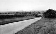 Burton Fleming, General View c.1965