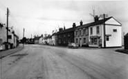 Burton Fleming, The Village c.1960