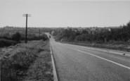 Burton Latimer, Main Road c.1955