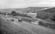 Bury, Bury Hill 1928