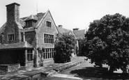 Bury, Bury House c.1960