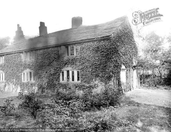 Bury, Chesham Green 1895