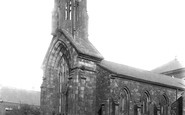 Bury, St Marie's Roman Catholic Church 1895