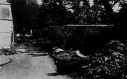 Buryas Bridge, 1893