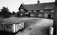 Bushley, Paynes Place c.1960