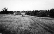 Bushley, The Green c.1960