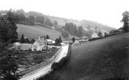 Bussage, Vale 1910