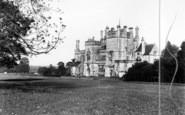 Butleigh, Butleigh Court c.1955