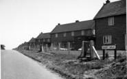 Butley, Short Walk c.1955