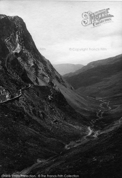 Buttermere, Honister Crag 1889