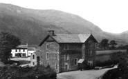 Buttermere, Victoria Hotel 1889