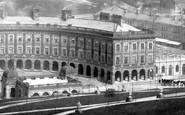 Buxton, Crescent Hotel 1902