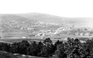 Buxton, From Solomon's Temple 1894