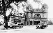 Buxton, Opera House 1923