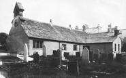 Buxton, St Anne's Church 1896