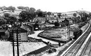 Buxworth, Brierley Green c.1955