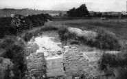 Example photo of Caerleon