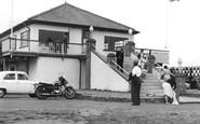 Caister-On-Sea, The Holiday Inn c.1955