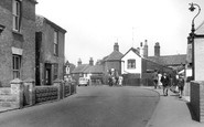Caister-on-Sea, The Town Centre c.1960