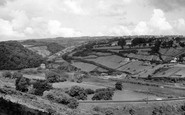Example photo of Calstock
