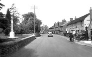 Capel, The Village 1928