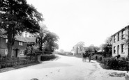 Capel, Village 1906