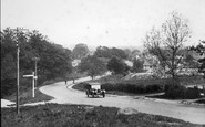 Capel, Wolves Hill 1928