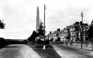 Carmarthen, 1925