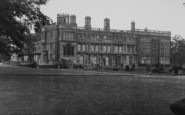 Example photo of Castle Ashby