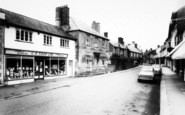 Example photo of Castle Cary